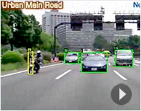 Vehicle & Motorcycle Detection