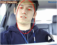 Driver Detection