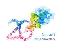 Neusoft 20th Anniversary