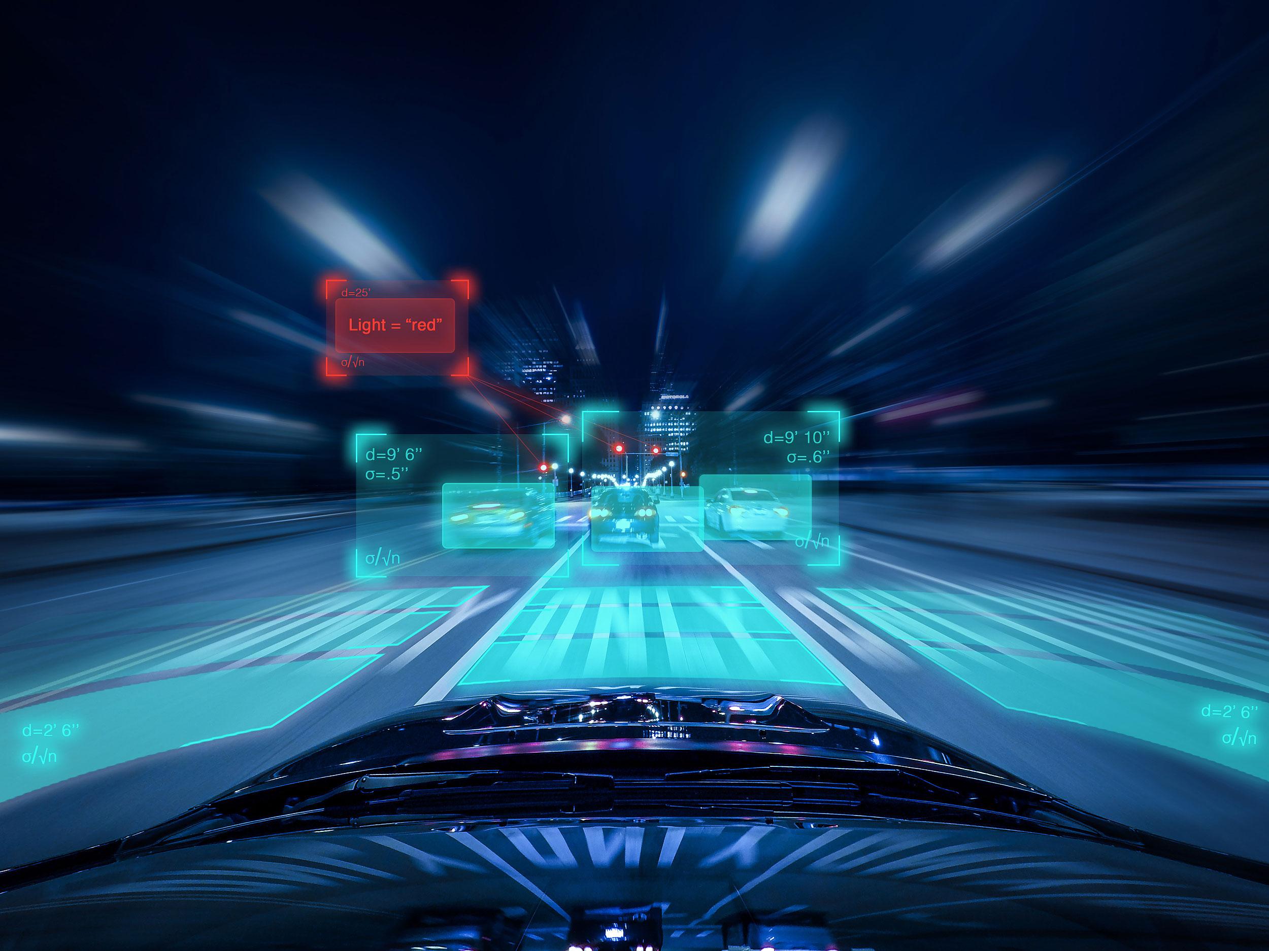 驾驶行为数据分析服务