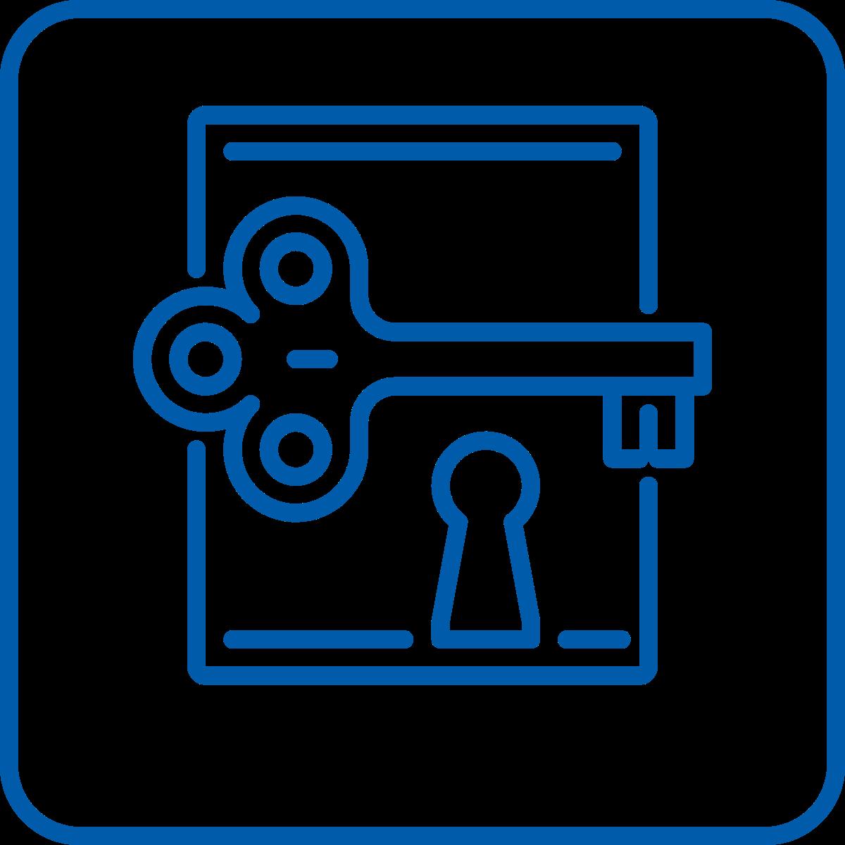 12项安全措施,提升企业信息安全等级