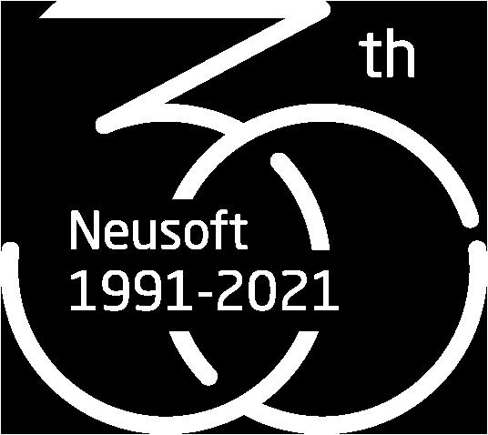 东软创立30周年