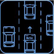 交通拥堵引导