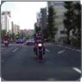 摩托车检测