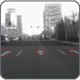 道路标志识别